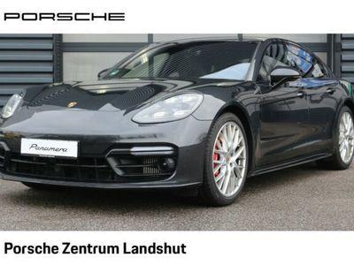 gebraucht Porsche Panamera Turbo Panamera Turbo
