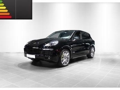 gebraucht Porsche Cayenne S E-Hybrid E-