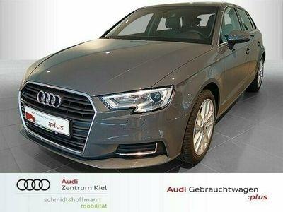 gebraucht Audi A3 Sportback design 30 TFSI 85 kW (116 PS) 6-Gang