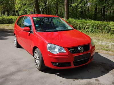 brugt VW Polo 1.4 United