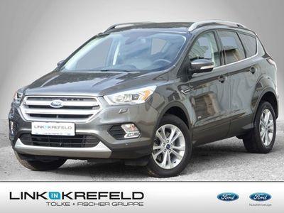 used Ford Kuga 2.0L 110KW TDCI TITANIUM 4X4 SHZ BT PDC