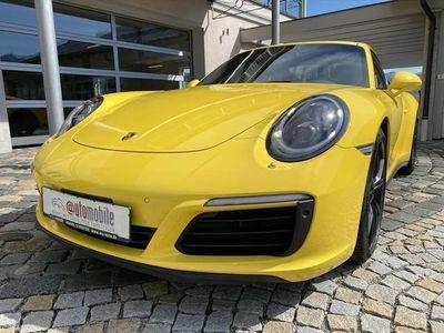 gebraucht Porsche 911 Carrera 4S (991) Lift-Hinterachsl.-11.500 km