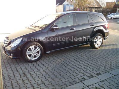 gebraucht Mercedes R350 4-Matic/Fondentertain/Harman/Logic7