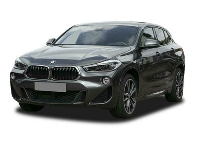 gebraucht BMW X2 X2Drive20i M Sport-Paket*LED*Navi*PDC*Head-up