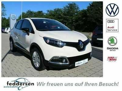 gebraucht Renault Captur 0.9 TCe 90 eco2 Experience ENERGY KLIMA A