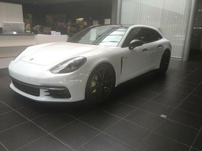 gebraucht Porsche Panamera S E-Hybrid port Turismo 4 E- HEAD-UP LED