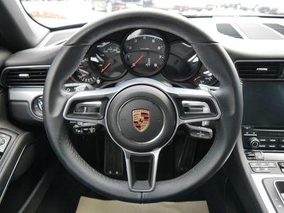 gebraucht Porsche 911 Carrera 4 PDK * NAVI * LED-SCHEINWERFER * LEDER * 19 ZOLL * PDC * SHZG * SITZBELÜFTUNG