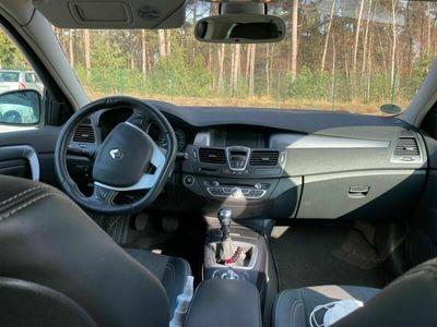 gebraucht Renault Laguna GrandTour dCi 150 FAP GT