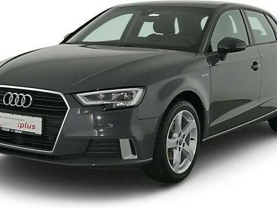 gebraucht Audi A3 A3 Sportback g-tron sport 1.4TFSI S tro LED,Navi