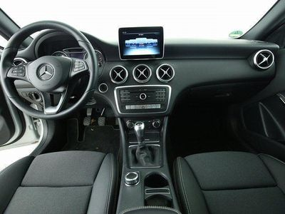 gebraucht Mercedes A180 Style Navigation Akt. PTS Media-Display