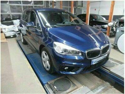gebraucht BMW 218 d Sport Line Navi+/HUD/Panorama/LED SW/7-Sitz als SUV/Geländewagen/Pickup in Peine