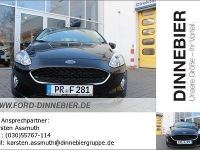 gebraucht Ford Fiesta Cool & Connect 1.1 |*PDC*Lane Assist*Sitzheiz*| Vorführwagen, bei Autohaus Dinnebier GmbH