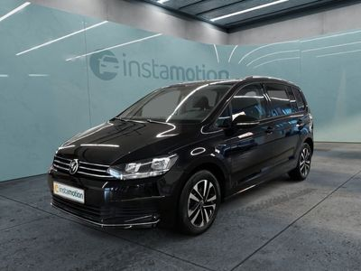 gebraucht VW Touran Touran1.5TSI United 7-Sitzer Navi AHK