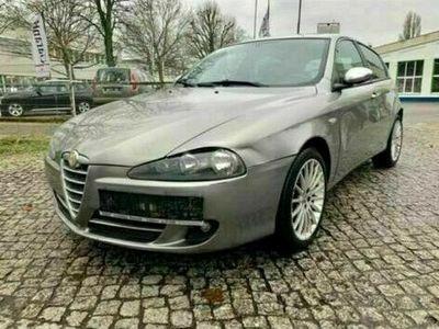 gebraucht Alfa Romeo 147 1.9 JTDM 16V Quadrifoglio V...