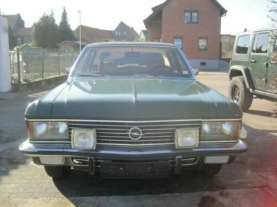 gebraucht Opel Diplomat