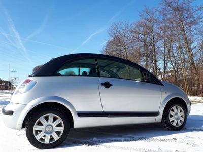 używany Citroën C3 Pluriel *CABRIO* 1.4