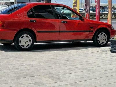 gebraucht Honda Civic 1.5i