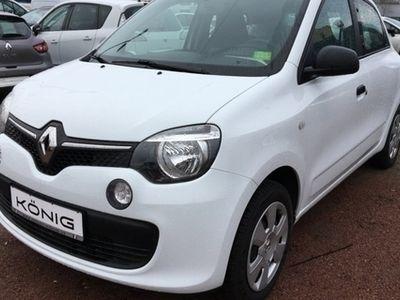 gebraucht Renault Twingo 1.0 SCe Life EURO 6