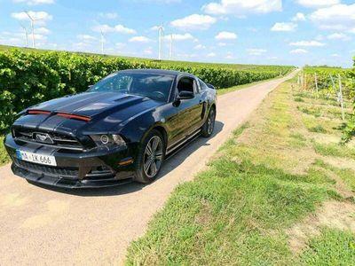 gebraucht Ford Mustang 3,7 v6 mit LPG