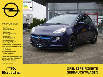 gebraucht Opel Adam 1.4 Jam FSE USB KLIMA PDC SHZ EURO6