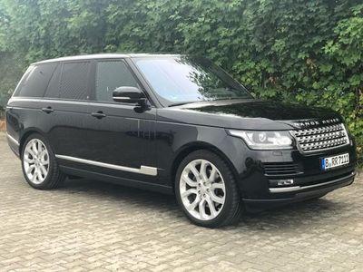 gebraucht Land Rover Range Rover SDV8 Vogue - 22 Zoll