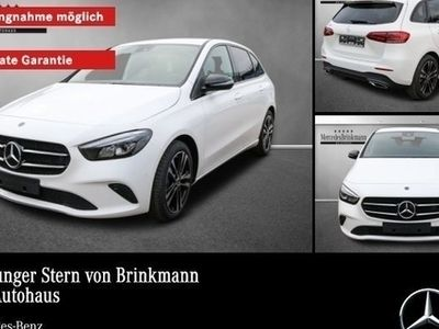 gebraucht Mercedes B180 LED/SHZ/PARKTRONIC/KAMERA/AUTOM/KLIMA