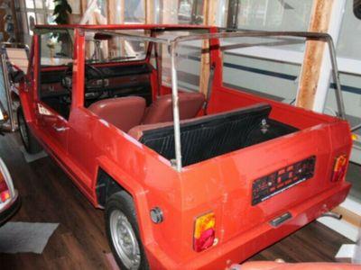 gebraucht Fiat 127 A Fissore Scout