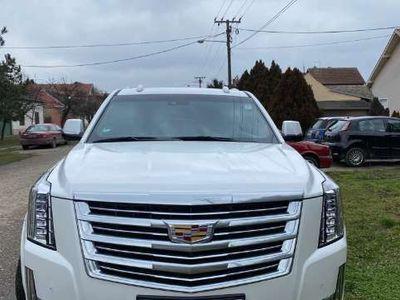 gebraucht Cadillac Escalade ESV 6.2 V8 AWD AT Premium LPG-Gas