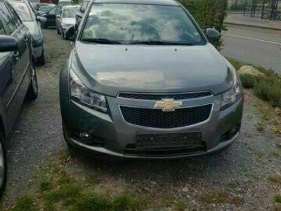 gebraucht Chevrolet Cruze LT