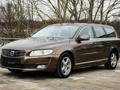 gebraucht Volvo V70 D4 Geartronic Kinetic Xenon PDC Euro 6