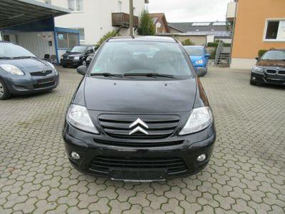 gebraucht Citroën C3 1.1 Confort*Kat Euro4*