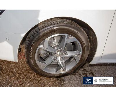 gebraucht Peugeot 508 SW BlueHDi 180 EAT6 Stop&Start Allure