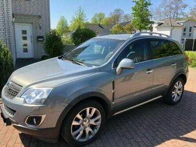 gebraucht Opel Antara 2.2 CDTI 4x4 Aut. Cosmo - Leder/Xenon/PDC