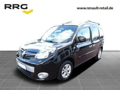 gebraucht Renault Kangoo dCi 90 Intens