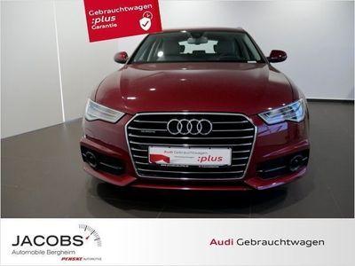 käytetty Audi A6 Avant
