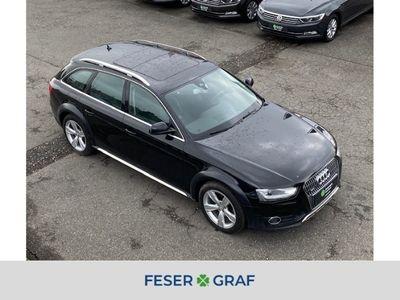 gebraucht Audi A4 Allroad allroad 3.0 TDI Navi-Xenon-Pano-Standh.-AHK-B&O