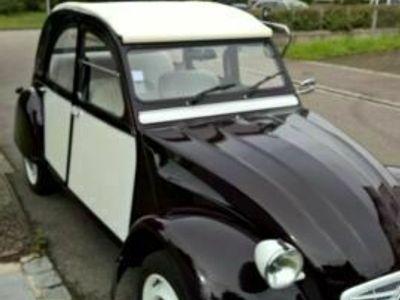 gebraucht Citroën 2CV 6