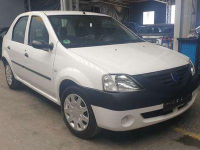 gebraucht Dacia Logan 1.4 Ambiance /LPG Gasanlage