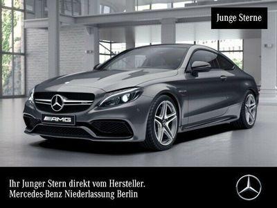 gebraucht Mercedes C63 AMG Mercedes-AMGCoupé