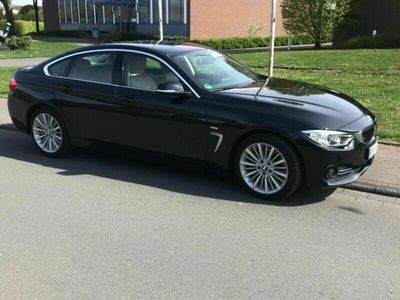 gebraucht BMW 428 Gran Coupé als Sportwagen/Coupé in Stadtlohn