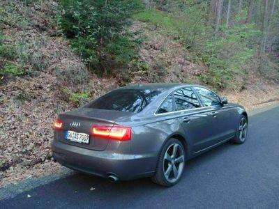 gebraucht Audi A6 3.0 TFSI quattro S tronic 2012 Long Version