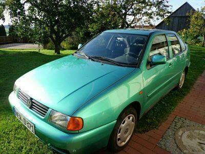 gebraucht VW Polo Classic 75