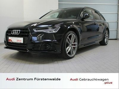 gebraucht Audi A6 Avant 3.0 TDI competition quattro 240 kW (326 PS) 8-stufig tiptronic
