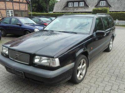 gebraucht Volvo 850 2,0 Kombi