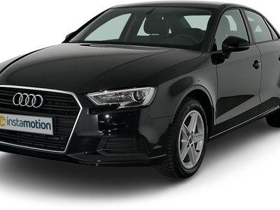 gebraucht Audi A3 A3Lim 1.6 TDI NaviXenonPDC