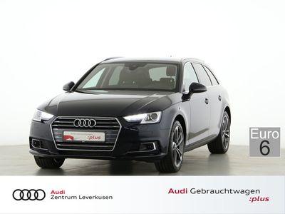 gebraucht Audi A4 Avant 2.0 TFSI ultra S TRONIC NAVI ACC VIRTUA - Klima,Xenon,Sitzheizung,Alu,Servo,