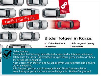 gebraucht Audi TT Roadster S Navi Bose Leder E-Sitze Sonderlack