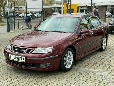 gebraucht Saab 9-3 1.8t Arc Sport-Limousine