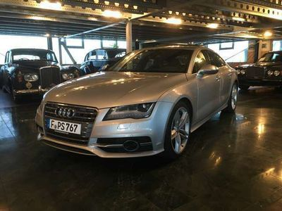 gebraucht Audi S7 Günstig inkl Steuer!