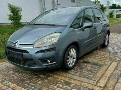 gebraucht Citroën C4 Picasso Exclusive+Navi+Spurhalte.+Pano+AHK